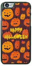 Happy Halloween Happy Pumpkins Collage Phone Case for iPhone Samsung HTC LG Moto