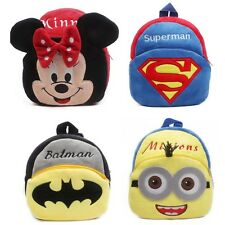 Kid School Backpack For Children School Bag For Kindergarten Baby Student