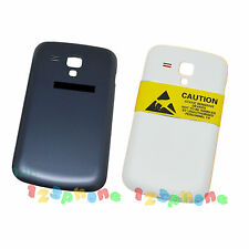 Back Door Housing Battery Cover For Samsung Galaxy S Duos S7562