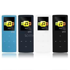 ONN W6 8GB BLUETOOTH SPORS LOSSLESS MP3 PLAYER MUSIC VIDEO FM RADIO TF Card I2C8