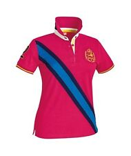 Tottie Marigold Junior Polo Top
