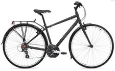 "Ridgeback Speed 2016 Gents Hybrid Bike, black, 15"" / 19"""