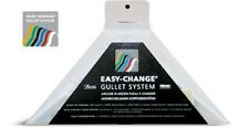 Wintec Easy Change Gullet System Individual Gullet ONLY 1 GULLET ALL SIZES