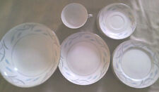 Valmont China ROYAL WHEAT Lot of 12 includes vegetable bowl