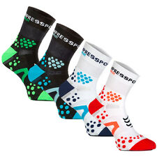 COMPRESSPORT PRO RACING SOCKS RUN HIGH V2.1 All Colors Running Sock UNISEX