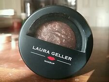 Laura Geller Eye Rimz Baked Wet/Dry Eye Accents Eye Shadow/Liner - Choose Color!
