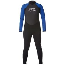 Hyperflex Junior's Access 3-2mm Back Zip Fullsuit Wetsuit