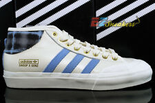 ADIDAS MATCHCOURT MID X SNOOP X G WHITE DS LA STORIES BY4542 NEW SIZE: 8.5