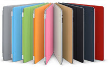 Leather Kickstand Folding Case Cover For Apple iPad 3 4 Wake/Sleep Magnetic air