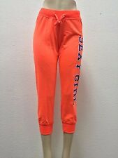 Ladies' Capri Fashionable Sweat Pants - True Rock - Variety of Colors