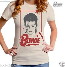David Bowie T-Shirt/New,Retro,Bowie,Ziggy Stardust,Aladdin,Tribute,Throwback