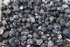 Apache Tears Lot 1lb Small Bulk Rough Volcanic Rock Stones Obsidian Wholesale