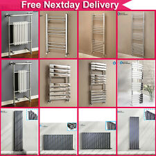 Designer Central Heating Radiator Various Bathroom Rad Towel Rail Anthracite