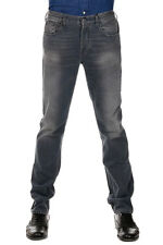 GUCCI Man Blue Denim Skinny Jeans Made in Italy New with tags and Original