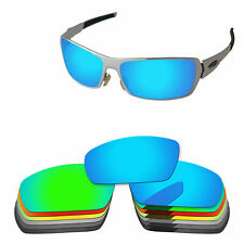 Polarized Replacement Lenses For-Oakley Spike Sunglasses Multi-Options