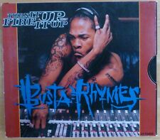 Turn It Up!: The Very Best of Busta Rhymes [Single] by Busta Rhymes (CD,...