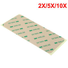 """New 3M Adhesive Tape Sticker Glue for iPhone 6S 4.7"""" Touch Screen USA LOT"""