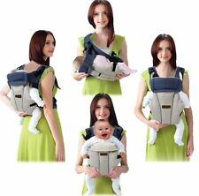 Front Facing Baby Carrier Infant Baby Sling Backpack Pouch Wrap Baby Kangaroo
