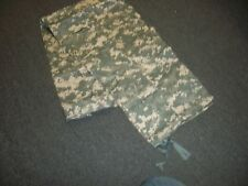ACU DIGITAL CAMO MENS TRAIL CREST BDU PANTS ARMY STYLE CARGO SWATS SIZES S TO 2X