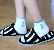 Microfiber Cleaning Slipper Cleaning Shoes Floor Dust Mop