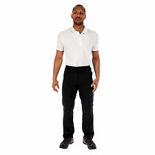 "Regatta Lined Action Trousers Mens Work Wear Pants Waist 30-44"" in 2 Colours"