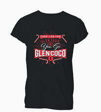 Glen Coco 4 You Go Mean Cool Girls  Boys Girls TShirt T-Shirt Kids