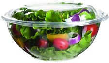 Salad Bowl With lid Eco friendly, Case of 150