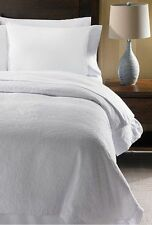 Hampton Inn Hilton Hotels Exclusive White Duvet & or Comforter Set - QUEEN KING