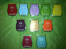 Discontinued Scentsy Bars (Assorted Scents) A-S
