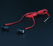 In-Ear 3.5mm Earphone Earbuds Headset HeadPhone For Cellphone Mp3 Mp4
