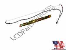 """CCFL Backlight and Inverter Combo For 15.6"""" WXGA LCD Laptop Dell Inspiron 1545"""