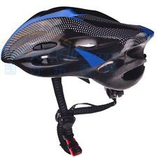 New Cycling Bike Sports Safety Bicycle 21 Holes Adult Men Helmet with Visor