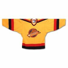 Vancouver Canucks Vintage Replica Jersey 1989 (Home)