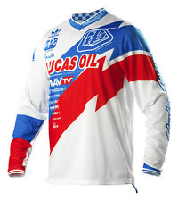 Troy Lee Designs Youth GP AIR Astro Team Jersey