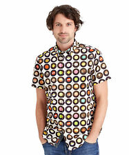 Joe Browns Mens Vintage Vinyl Shirt