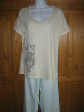 BNWOT EX MARKS AND SPENCER WINNIE THE POOH PYJAMAS COLOUR AND SIZE CHOICE 12-22