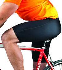 TALL Mens Pro Bike Shorts Spandex Padded Biking Cycling Bike Short USA MADE