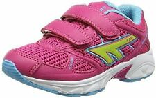 Girls Hi Tec Lightweight Running Trainers R200EZ