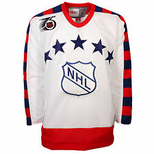 NHL All Star Vintage Replica Jersey 1992 (Home)