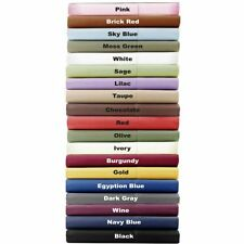Full-XL Size US Choice Bedding Collection 1000 TC Egyptian Cotton !Get It