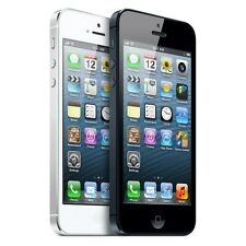 Apple iPhone 5 A1428 16GB/32GB/64GB AT&T Black/Slate or White/Silver - Pink Tint