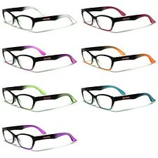 DG READING GLASSES DESIGNER WOMENS LADIES MENS SPECTACLES DG R2044