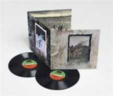 Led Zeppelin IV [Deluxe Edition] 2 lp sealed 180 gram jimmy page robert plant