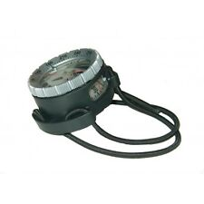 Suunto SK8 Wrist Bungee or Console Mount Scuba Diving Compass