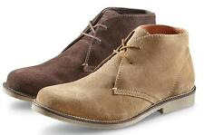 Chukka Style Desert Boots - Tan / Brown - Tag Size 10.5 Men's