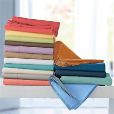 Extremely Soft Bedding Item 1000TC Egyptian-Cotton UK Emperor Size All Colors