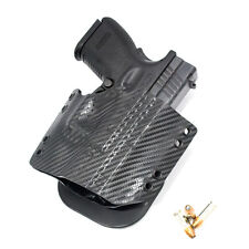 OWB Paddle Holster FOR GLOCK