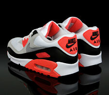 Nike Air Infrared 8.5 11 Zoom pE Max 1 95 90 10