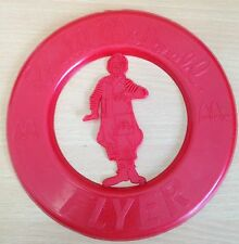 McDonalds Happy Meal Toy FLYER Flying Disc (LOOSE) - Various
