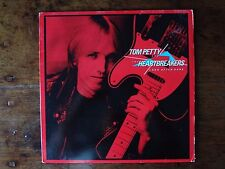 TOM PETTY AND THE HEARTBREAKERS DAMN LONG AFTER DARK LP ORIG '82 BACKSTREET MINT
